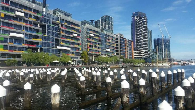 Docklands_Victoria Harbour